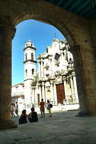 La Habana, ciudad de encantos