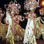 Cabaret Tropicana: esplendor de estrellas