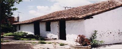 CASONA DEL SIGLO XVIII, LA MAS VIEJA DE HOLGUIN