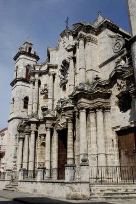 Joyas constructivas de La Habana